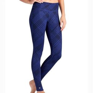 Athleta reversible chatauranga westchester tight